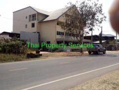 27 bed Hotel NOW 5995,000 for quick sale Nong Hong, Buriram