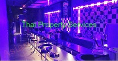 0102012 Funky New Bar in Riverside Phnom Penh for Sale