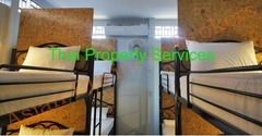 0134006 Boutique Hostel near Khao San Road for Sale and Rent