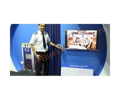 1301001 New Owner Sought for Flight Simulator Business Bukit Bintang