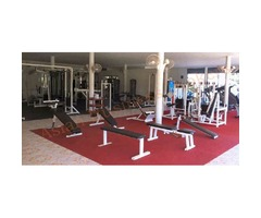5007006 Expansive Hua Hin Gym and Fitness Center with Great Potential for Growth