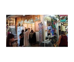 0114001 Well Established Jewelry and Fashion Brand for Sale with 2 Retail Stores