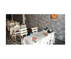 5007014 Newly Renovated Restaurant in Superb Hua Hin Location