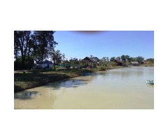 Fishing Park and house in For sale in Buriram