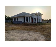 Nong Hong Buriram 3 bed 2 bath House