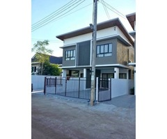 House for rent Buriram city,Thailand