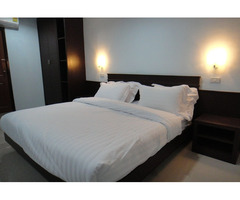 City Centre Hotel Great Location Udon Thani