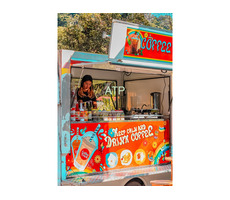 Food Truck For Sale or Rent