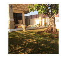 Stylish Buriram home in secure gated community.