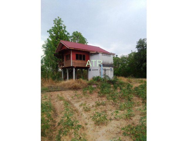 5 Rai + In Chaiyaphum 11km from the city