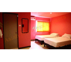 0149177 Newly Refurbished Guesthouse in Sukhumvit, Nana, Bangkok