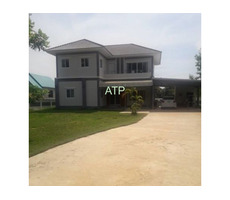 Stunning 2up3down detached house in the Isan countryside