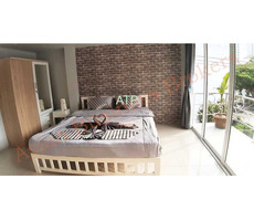 1205150 Beautiful 21-Room Guesthouse and Cafe on Pattaya Hill