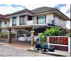 A Superior Udon Thani detached 3 Bedroom House