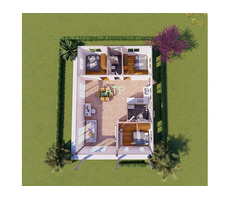 1,490,000 THB for this 3 bedroom house in Rayong!